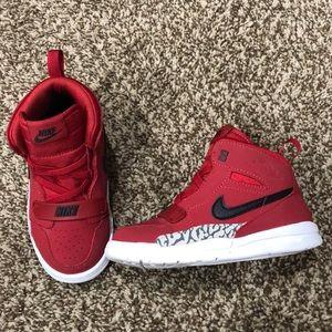 Jordan High Tops